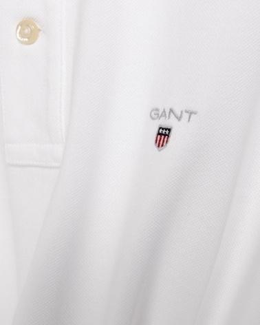 Gant Tişört Beyaz